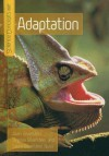 Adaptation - Alvin Silverstein, Virginia B. Silverstein, Laura Silverstein Nunn