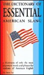 The Dictionary of Essential American Slang - Peter Ulric Tse