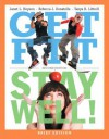 Get Fit, Stay Well! Brief Edition - Janet L. Hopson, Rebecca J. Donatelle, Tanya R. Littrell