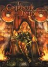 Le Crépuscule des dieux - Kriemhilde T5 - Nicolas Jarry, Djief
