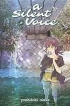 A Silent Voice 6 - Yoshitoki Oima