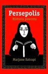 Persepolis 2: Historia powrotu - Marjane Satrapi