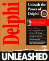 Delphi Programming Unleashed/Book and Disk - Charles Calvert