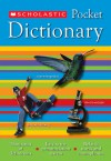 Scholastic Pocket Dictionary - Usborne