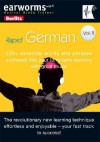 Earworms German: 200+ Essential Words and Phrases Anchored into Your Long-term Memory With Great Music (Berlitz Earworms) - Berlitz Publishing Company, Berlitz Publishing Company
