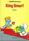 King Smurf - Peyo, Yvan Delporte