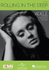 Rolling in the Deep (Sheet Music) - Adele