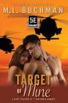 Target of Mine: The Night Stalkers 5E (Titan World Book 2) - M.L. Buchman