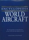 The Encyclopedia of World Aircraft - David Donald