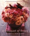 Bouquet of Roses Notecards: 20 Assorted Notecards and Envelopes - Susie Cushner