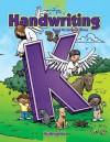 A Reason For Handwriting, Kindergarten: Kindergarten Student Workbook - Carol Ann Retzer, Rob Harrell