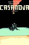 CASANOVA ACEDIA #2 (MR) - Image Comics