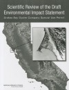 Scientific Review of the Draft Environmental Impact Statement: Drakes Bay Oyster Company Special Use Permit - Committee on the Evaluation of the Drakes Bay Oyster Company Special Use Permit Deis and Peer Review, Ocean Studies Board, Divison on Earth and Life Studies, National Research Council