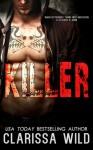 Killer - Clarissa Wild