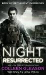 Night Resurrected - Joss Ware, Colleen Gleason