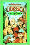 The Secret Cave of Robinwood (Adventures in Odyssey (Audio Numbered)) - Focus on the Family, Focus on the Family Organization