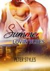 Gay Romance: Summer Lovin Blues (M/M Gay Short Story Romance) - Peter Styles