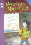 Mystery of the Missing Luck - Jacqueline Pearce, Leanne Franson