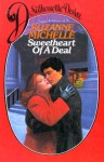 Sweetheart of a Deal - Suzanne Michelle