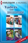 Vaders uit duizenden - Kate Welsh, Catherine Spencer, Lilian Darcy, Susanne James, Leonie van Welie, Mariette Brouwers, Esther Speelman