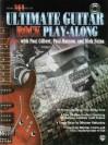 Ultimate Play-Along Guitar Trax Rock: Book & CD [With CD] - Paul Gilbert, Paul Hanson, Nick Nolan