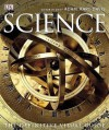 Science: The Definitive Visual Guide - Adam Hart-Davis, Douglas Palmer, Jeremy Cherfas