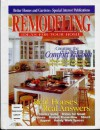 Remodeling - Ideas for Your Home - Winter 1996/97 (Better Homes and Gardens) - Bob Yapp (Restoring Wood Finishes), Matt Fox (Smart Wall-Papering), Jay Graham (Bedroom Bump-Out Expansion), Sharon Novotne (Tudoe Remodel), Ruth Reitner (Making Little Houses Look Big), Suzy Farbman (Cottage Remodel), Jan Soults Walker (White Kitchen), Sally Ma