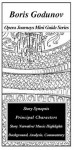 Boris Godunov (Opera Journeys Mini Guide Series) - Burton D. Fisher