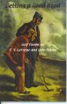 Getting a Good Read - P.V. LeForge, John Pekins