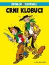 Crni klobuci (Spirou i Fantasio, #3) - André Franquin, Darko Macan
