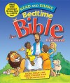 Read and Share Bedtime Bible: More Than 200 Bible Stories and 50 Devotionals - Gwen Ellis