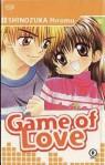 Game of Love - Hiromu Shinozuka