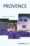 Provence, 4th (Country & Regional Guides - Cadogan) - Dana Facaros, Michael Pauls