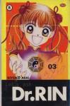 Let's Ask Dr. Rin Vol. 3 - Kiyoko Arai