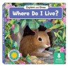 Where Do I Live? - Laura Gates Galvin