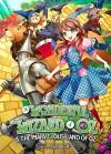 The Wonderful Wizard of Oz & The Marvelous Land of Oz (Manga Illustrated Classics) - L. Frank Baum, Kriss Sison