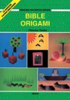 Bible Orgami [With Colorful Paper for Folding] - Florence Temko