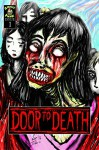 Door to Death - Lee Davis, Lee Davis