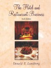The Hotel and Restaurant Business - Donald E. Lundberg
