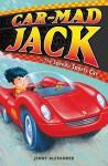 The Speedy Sports Car - Jenny Alexander