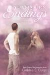 Unspoken Endings (Unspoken Series Book 3) - Gabbie S. Duran