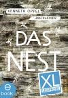 Das Nest. XL-Leseprobe - Kenneth Oppel, Jon Klassen, Jessika Komina-Scholz