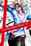 Le Chevalier d'Eon 3 - Kiriko Yumeji, To Ubukata