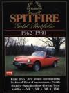 Triumph Spitfire Gold Portfolio 1962-1980 - R.M. Clarke