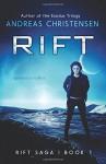 Rift: The Rift Saga, Book 1 (Volume 1) - Andreas Christensen