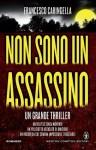 Non sono un assassino - Francesco Caringella