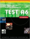 Automotive ASE Test Preparation Manuals, 3e A6: Electrical/Electronics Systems - Delmar