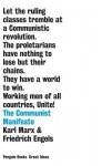 The Communist Manifesto - Karl Marx, Friedrich Engels, Gareth Jones
