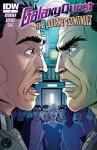 Galaxy Quest: The Journey Continues #2 - Erik Burnham, Nacho Arranz