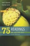 75 Readings: An Anthology - Santi Smith Buscemi, Charlotte Smith
